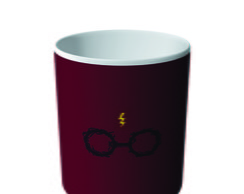 CANECA HARRY POTTER MINIMALISTA 2-7627