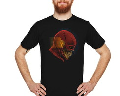 Camiseta Skull Flash 15406