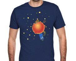 Camiseta Doctor Who Space 053