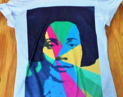 Camiseta Coretta King