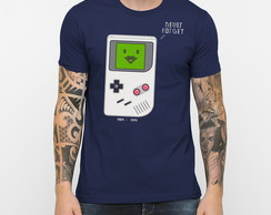 Camiseta Game Boy Never Forget 081