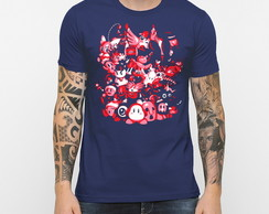 Camiseta Kirby's Dream Land 086