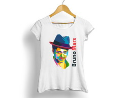 Camiseta Branca Tropicalli 03