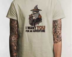 Camiseta The Lord of the Rings 5019