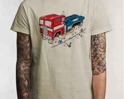 Camiseta Optimus Prime 5026