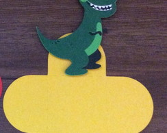 Forma para Doces Dino Rex Toy Story