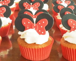 Mini Cupcake Minnie