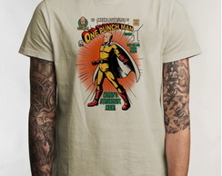 Camiseta One Punch Man 5117