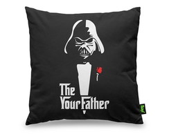 Almofada Geek Side - The Your Father