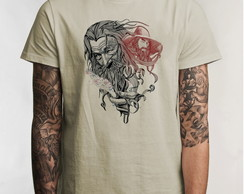 Camiseta The Lord of the Rings 5143