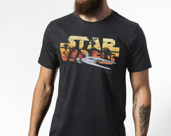 Camiseta Star Wars Rogue One 6054