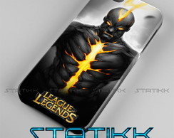 Capinha | Case Iphone League of Legends