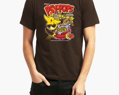 Camiseta Psy- Pops Pokemon 10008