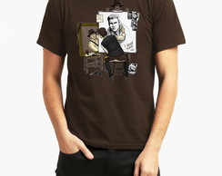 Camiseta Indiana Jones Artistic 10017