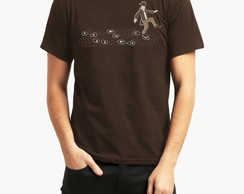 Camiseta Indiana Jones Scape 10042
