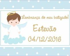 Tag Batizado Menino Elo7