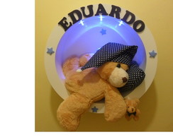 NICHO COM LED-SONINHO DO EDUARDO