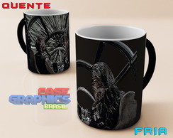 Caneca Mágica STAR WARS HYPERSPACE