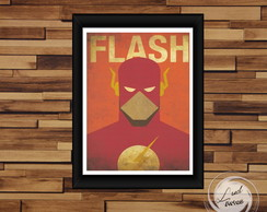 Poster Flash