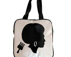 Bolsa Maleta Black Power