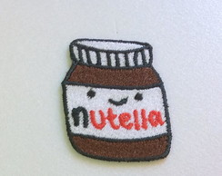 PATCH NUTELLA TERMOCOLANTE