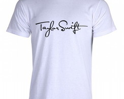Camiseta Taylor Swift 04