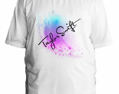Camiseta Taylor Swift tam. especial 03