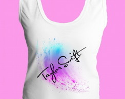 Camiseta Nadador Taylor Swift 03
