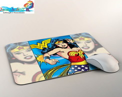 Mousepad Wonder Woman #2