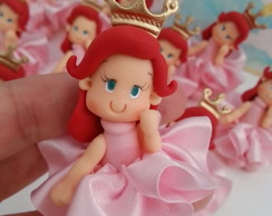 Mini princesa Ariel biscuit