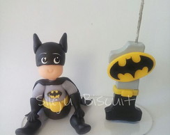 mini vela batman