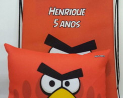 KIT ANGRY BIRDS