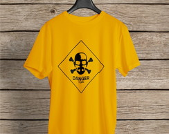Camiseta Breaking Bad Toxic