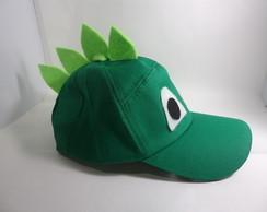 ... Boné dinossauro 00045581de2
