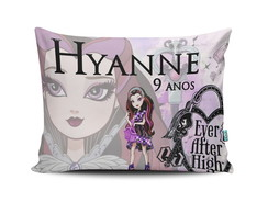 Almofada Personalizada Ever After High
