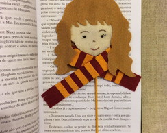 Hermione - Harry Potter | Marcador