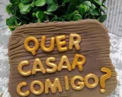 Placas com frases decorativas