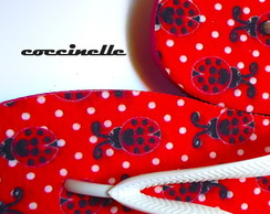 Chinelo Coccinelle