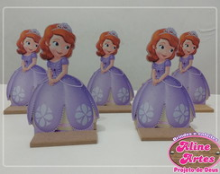 Display 15cm - Princesa Sofia