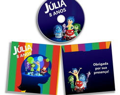 Dvd ou Cd Divertidamente arte 02