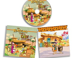 Dvd ou Cd Flintstones