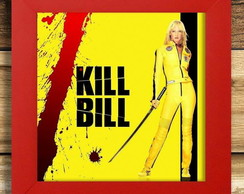 Azulejo Kill Bill