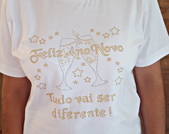 Camiseta Reveillon black friday Pronta entrega P e M