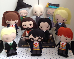 Turma Harry Potter (Pocket)