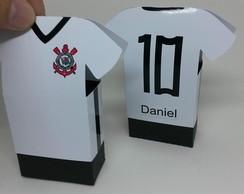 ... Caixa Camisa de Futebol Timão dda8e0c4209de