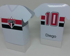 ... Caixa Camisa de Futebol São Paulo b46d4a8ee2dbb