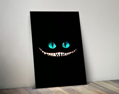Quadro Decorativo - Gato Alice