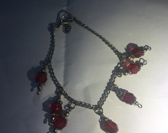 Pulseira Doce Rouge