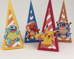 Cone Pokemon