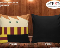 Almofada Rony Harry Potter